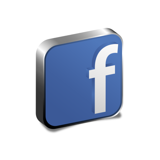 facebook 3D 512