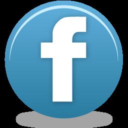 """Résultat de recherche d'images pour """"icone facebook rond"""""""