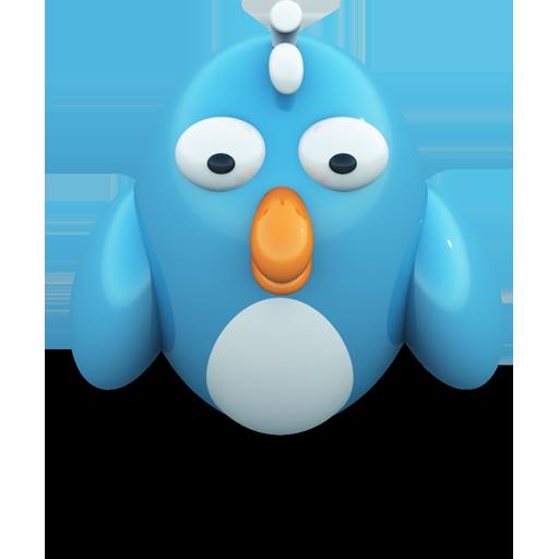 twitterbirdy