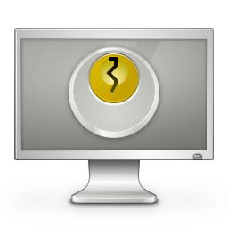 system lock screen