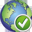 globe accept