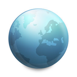 globe connected 2