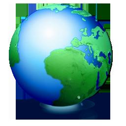 globe 16