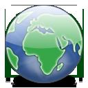 globe 1 alt
