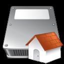 tritanium squared home files harddrive