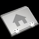 tisystem folder home