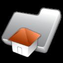 tritanium home folder