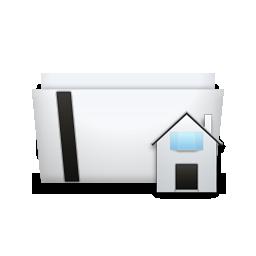 millenium folder home