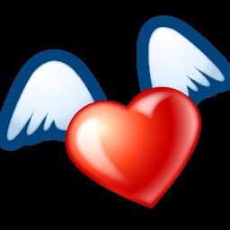 flyingheart2