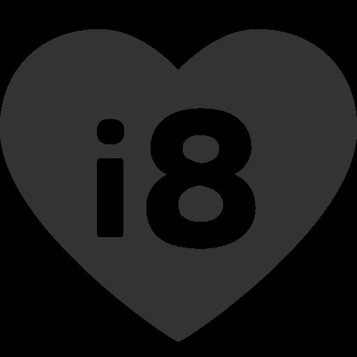 512 i love icons8