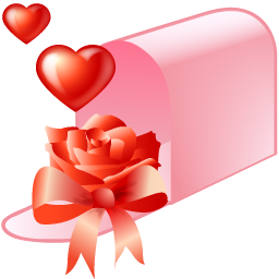 receive present