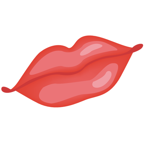 Lips icon png
