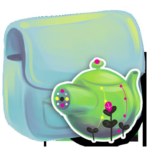 folder kettle