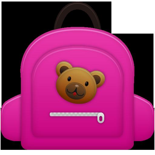 schoolbag girl512
