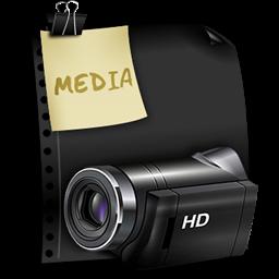 file media clip