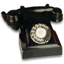 old telefon