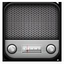 radio metal2