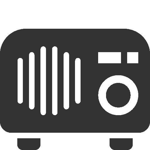 512 tabletop radio 1