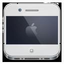 iphone4 hd white