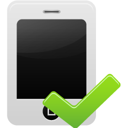 iphone validated
