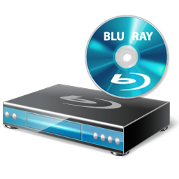 blurayplayer disc