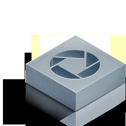 cube 3d picasa rollout