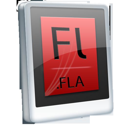fla files