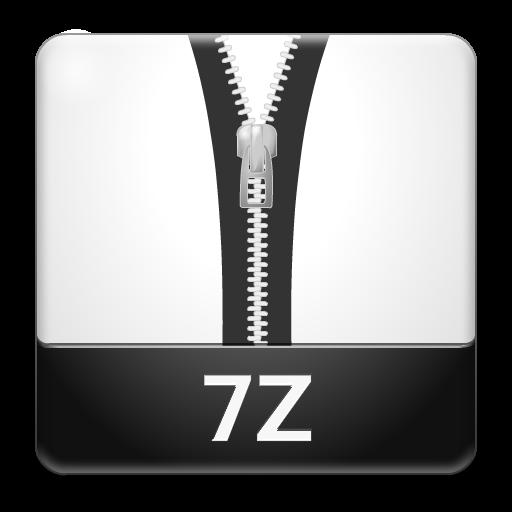 lozengue filetype 7z