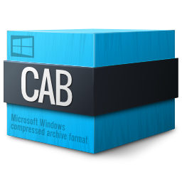 application vnd ms cab compressed
