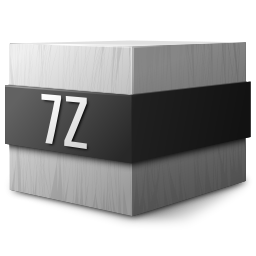 application 7zip