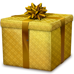 surprise present