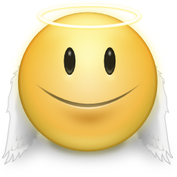 face angel