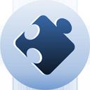 luna blue puzzle