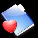 folder favorites f