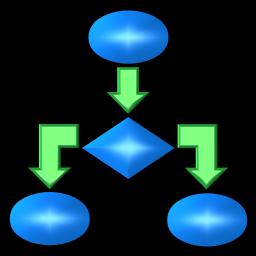 flow block