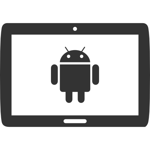 512 android tablet