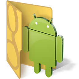 folder android