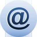 luna blue email