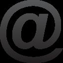 Résultats de recherche d'images pour «arobase icone»