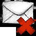 email deny