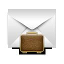 blackberry default inbox bes
