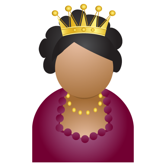 miss crown