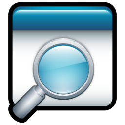 Icones Loupe, images Loupe png et ico (page 13)