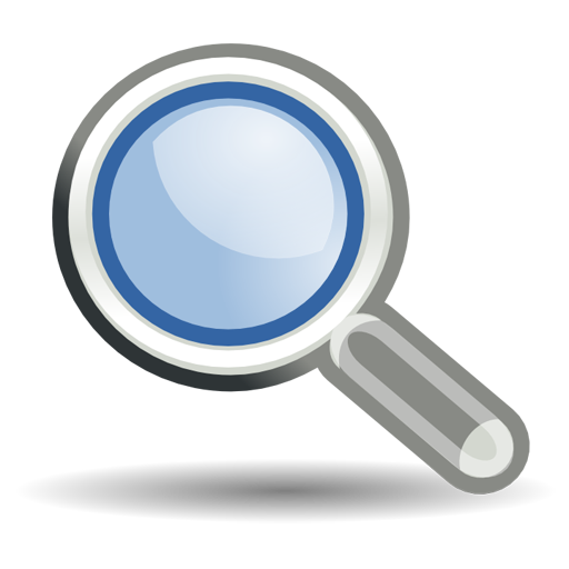 magnifying glass 3