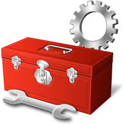 tool box preferences