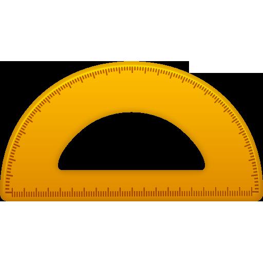 semicircleruler512