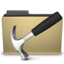 folder development