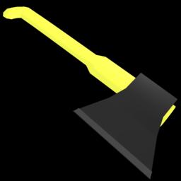 cut axe