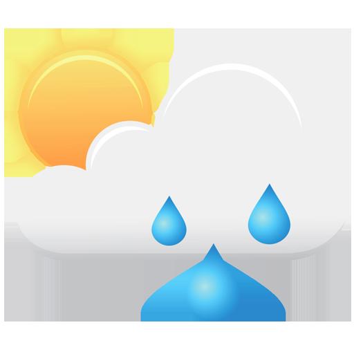 severe rain