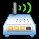 router netstatus 50 74